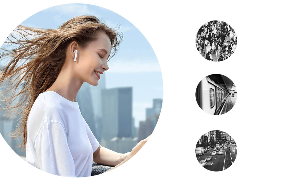 Huawei FreeBuds 3 des 6